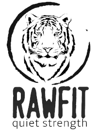 RAWFIT Strength Coach Leeds