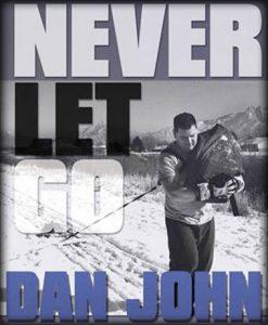 Never Let GO Dan Joun