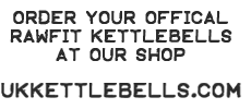 Buy Kettlebells and Home Gym Equipment