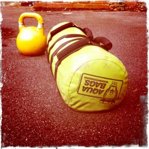 RAWFIT Complex workouts