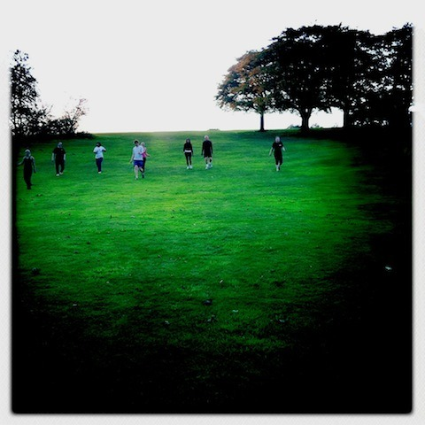 Leeds Personal Trainer, Boot Camp Leeds, Roundhay Park Boot Camp, Group fitness Class Leeds, Fitness class in North Leeds, Military Fitness Roundhay Park