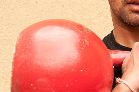 Upper Body Strength Training at Home