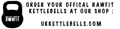 UK Kettlebell shop