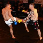 MMA Athlete, MMA Conditioning Leeds, Strength and Conditioning for MMA